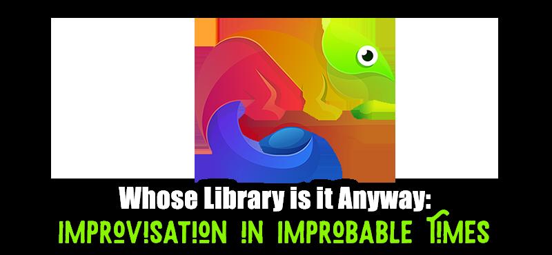 SEFLIN librarians conference