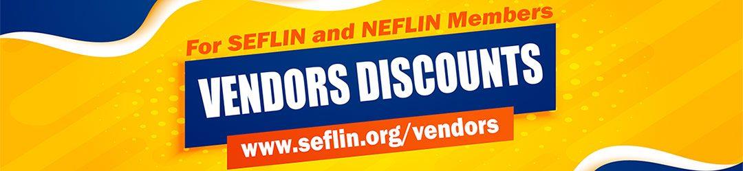 Vendor Discounts
